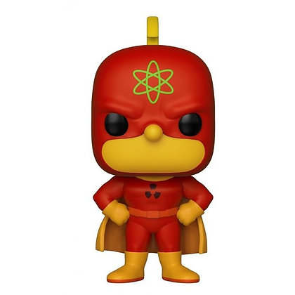 Radioactive Man -  The Simpsons - Funko Pop