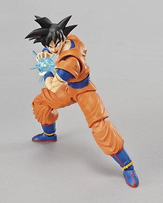 GOKU Figure Rise Standar Dragon ball BANDAI