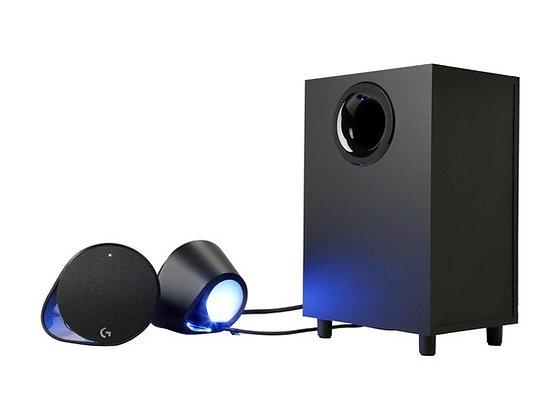 G560 ALTAVOCES GAMER LIGHTSYNC RGB LOGITECH G