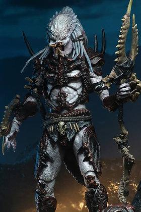 "Alpha Predator Ultimate NECA 7"" 100th Edition"