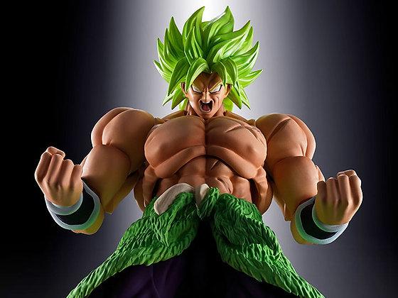 BROLY Super Saiyan Full Power Dragon Ball SHFiguarts BANDAI
