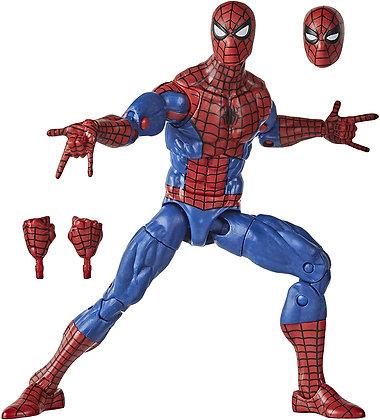 SPIDER-MAN - MARVEL LEGENDS VINTAGE