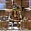 "Thumbnail: CAPITÁN CRACKER - Thundercats Ultimates Wave 3 - SUPER7 7"""