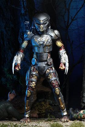 "The Predator 2018 - Ultimate Fugitive Predator - NECA 7"""