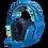 Thumbnail: G733 AUDIFONO C/MICRO GAMER LIGHTSPEED AZUL RGB LOGITECH G