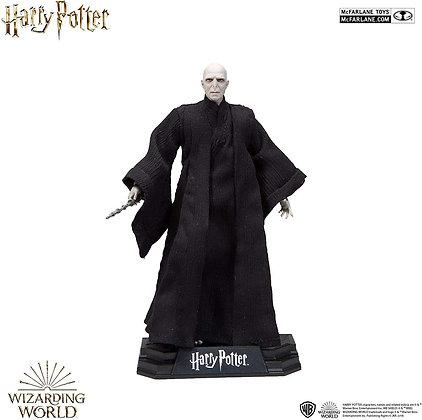 "Lord Voldemort Harry Potter Figura 7"" MCFARLANE"