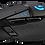 Thumbnail: G502 MOUSE GAMER LIGTHSPEED WIRELESS BLACK 25K DPI LOGITECH