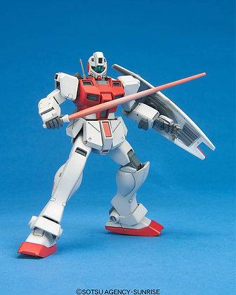GM COMMAND SPACE MODEL KIT ESCALA 1/144 - MOBILE SUIT GUNDAM HGUC MK55729