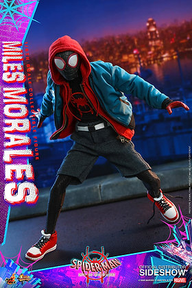 MILES MORALES MMSeries Spider-Man 1:6 HOT TOYS