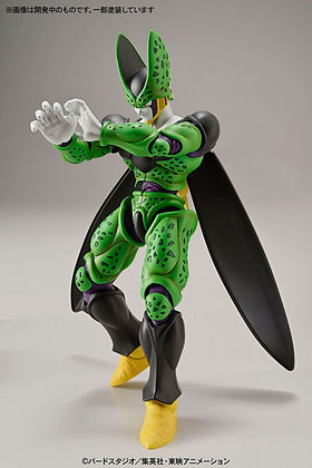 CELL Perfecto Figure Rise Standar Dragon Ball BANDAI