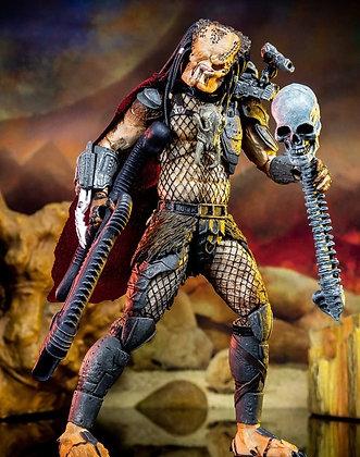 """Ahab Predator Ultimate 7"""" NECA"""
