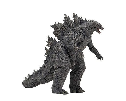 """Godzilla 2014 24"""" con sonido NECA"""