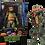 """Thumbnail: Teenage Mutant Ninja Turtles TMNT (1990) - PACK de 4 figuras de 7"""" NECA"""