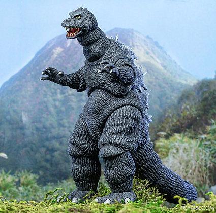 "Godzilla Mothra vs. Godzilla Ultimate 6"" NECA"