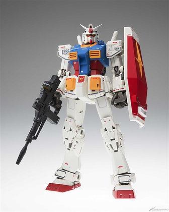GUNDAM RX-78-02 MOBILE SUIT Gundam The Origin GFFMC 40TH ANNIVERSARY BANDAI