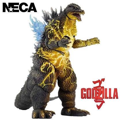 "Godzilla 2003 - Hyper Máster Blast Godzilla - NECA 12"""