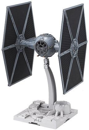 TIE FIGHTER Model Kit 1/72 Star Wars BANDAI