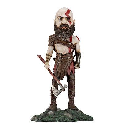 KRATOS Headknocker God Of War NECA