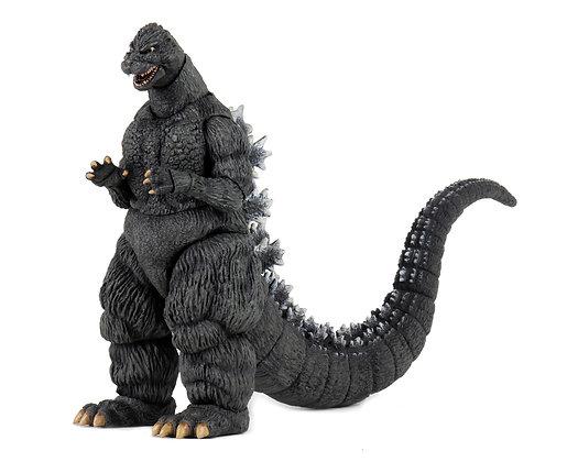 "Godzilla - Classic 1989 Godzilla - NECA 12"" HTT"