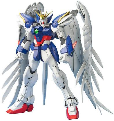 "Wing Gundam Zero (EW) ""Gundam Wing: Endless Waltz"", Bandai MG 1/100"