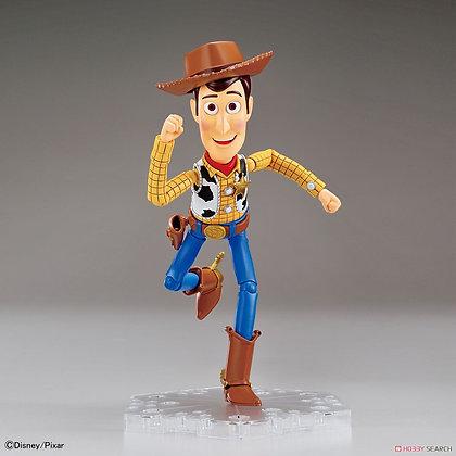WOODY Toy Story Cinema-rise Model Kit BANDAI