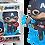 Thumbnail: Capitán América con Broken Shield - Avengers: Endgame  Funko Pop!