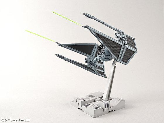 TIE INTERCEPTOR Model Kit 1/72 Star Wars BANDAI