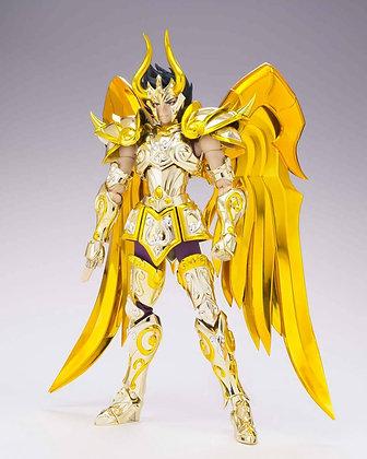 """Capricorn Shura (God Cloth) """"Saint Seiya -Soul of Gold"""" Myth Cloth EX BANDAI"""