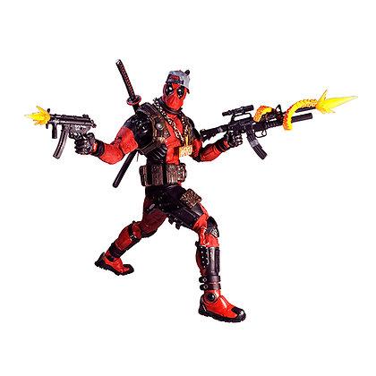 """DEADPOOL Epic Marvel 01 18"""" Ultimate NECA"""