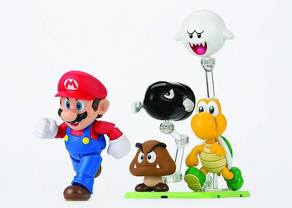 "Diorama Play Set D ""Super Mario"" S.H.Figuarts BANDAI"