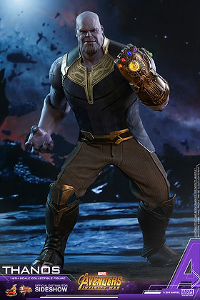 THANOS Avengers: Infinity War - Movie Masterpiece Series Escala 1/6 HOT TOYS
