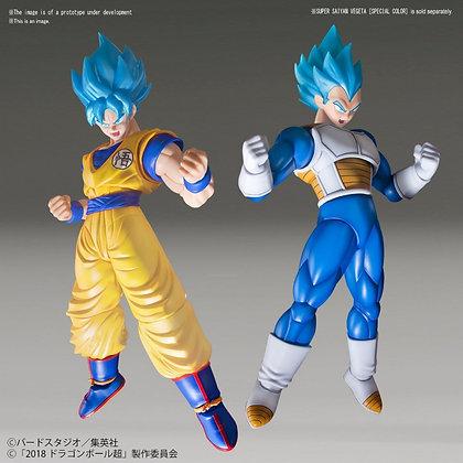 PACK Goku + Vegeta Figure Rise BANDAI