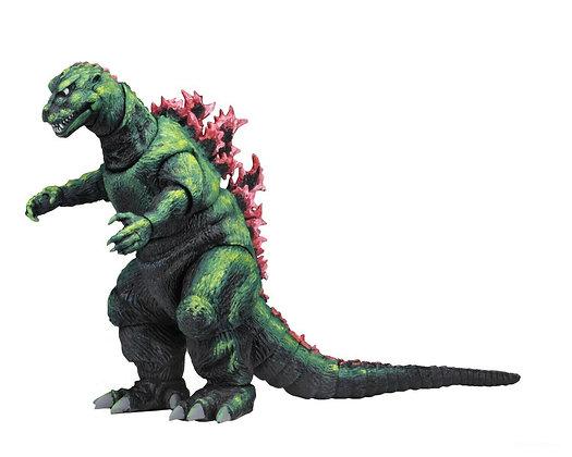 "Godzilla Movie Póster (1956) - NECA 12"" HTT"