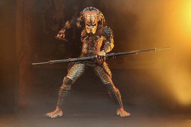 """Stalker Predator - Predator 2 - Ultimate  NECA  7"""""""