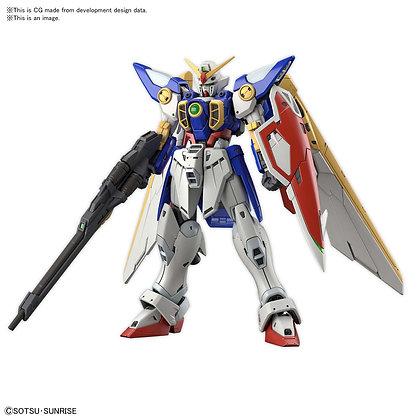 WING GUNDAM - MODEL KIT ESCALA 1/144 MOBILE SUIT GUNDAM RG MK61661