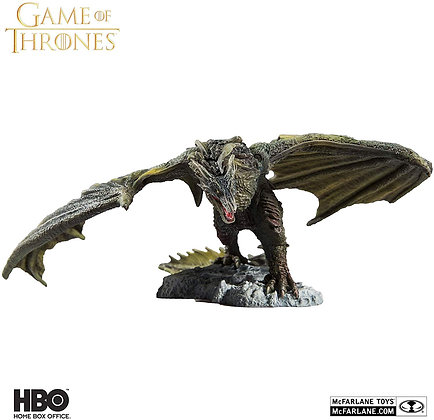 Rhaegal Deluxe Game of Thrones MCfarlane