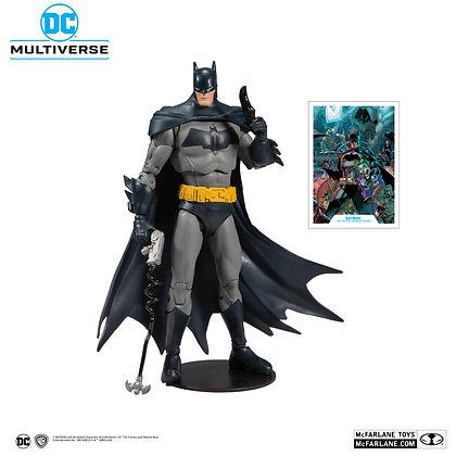 "Batman Detective Comics DC Multiverse Mcfarlane 7"""