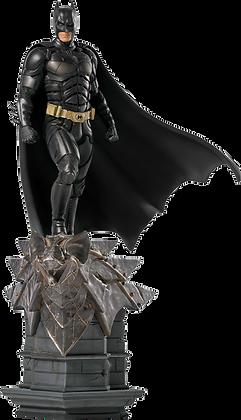 Batman Deluxe Estatua 1:10  Iron Studios - El caballero Oscuro