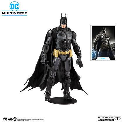 "BATMAN Arkham Knight - DC Multiverse - Gaming Series  - Mcfarlane Toys  7"""