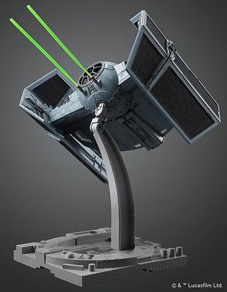 TIE ADVANCED X1 Model Kit 1/72 Star Wars BANDAI