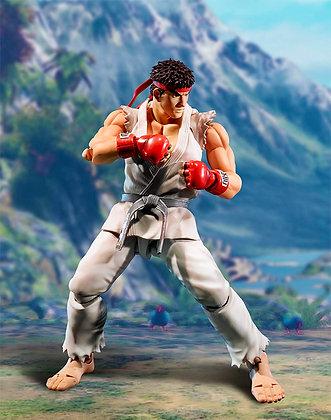 RYU SHFiguarts Street Fighter V BANDAI