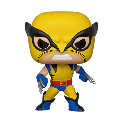 Wolverine - Marvel 80th First Appearance Funko Pop!