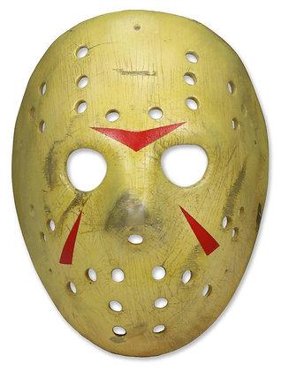 Jason Mask - Friday the 13th Part 3 – Prop Replica NECA