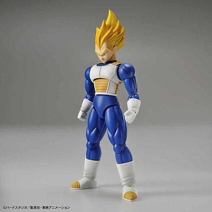 VEGETA super saiyan Figure Rise Standar Dragon Ball BANDAI