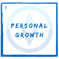 Welcome to Waypoint 1 - Personal Growth
