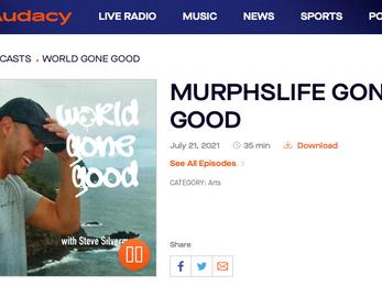 Audacy.com: MURPHSLIFE GONE GOOD