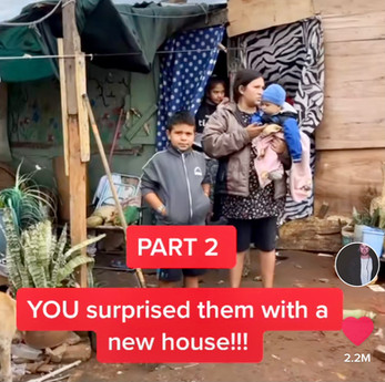 This Little Boy Was Living In A Garbage Dump — Until MurphsLife Stepped In!