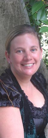 Amy Cutter-Mackenzie