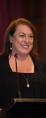 Robyn Monro Miller