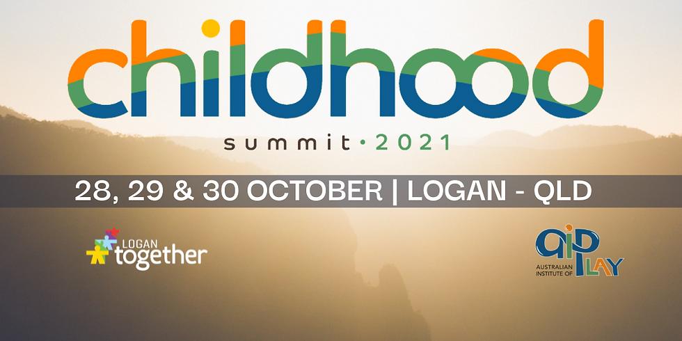 Childhood Summit 2021